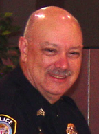 Sergeant Jines serves as a patrol division shift supervisor and Crisis Intervention Team trainer with the Jackson, Tennessee, Police Department.
