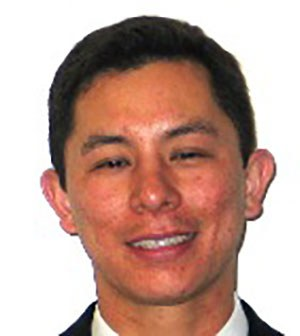 Special Agent John Garcia of the FBI's Phoenix Office.