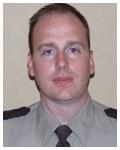 Deputy Shane Linehan