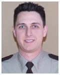 Deputy Matt Wieland