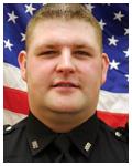 Deputy Keven Rowan