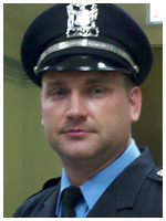 Officer Robert Gordon