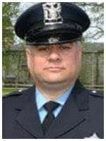 Officer Juan Macias