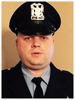 Officer Chris Swiecionis
