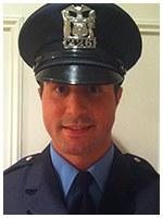 Officer Ross Failla