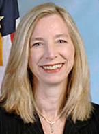 Ms. Schweit is chief of the Violence Prevention Section in the FBI's Office of Partner Engagement in Washington, D.C.