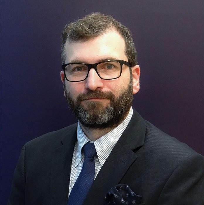 Dr. Konstantinos Papazoglou