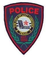 Lacy Lakeview, Texas, Police Department