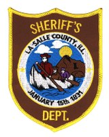 LaSalle County, Illinois, Sheriff's Department