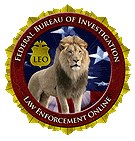 Law Enforcement Online (LEO) is a secure information sharing portal for criminal justice professionals.