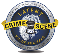 "The FBI developed the Latent ""Hit of the Year"" Award Program to honor those outstanding latent examiners or law enforcement officers for their success in solving a major crime through the use of IAFIS latent services."
