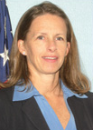 Special Agent Liane McCarthy is the FBI's assistant legal attache in Madrid, Spain.