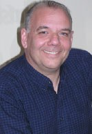 Lieutenant Joseph Pangaro