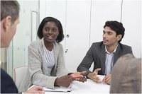 Leadership Spotlight: Assertiveness