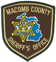 Macomb County, Michigan, Sheriff's Office