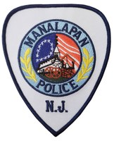 Manalapan Township, New Jersey, Police Department