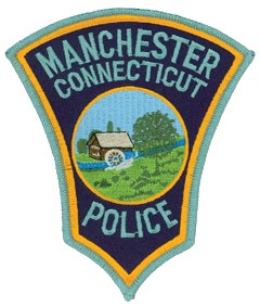 Manchester, Connecticut Police Department