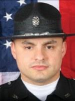 Officer Adrian Martin
