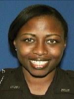 Sergeant Ophee Hinton