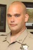 Deputy Jeremy Battle