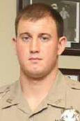 Deputy Josh Cochran