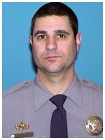 Sergeant Paul Liskey