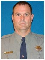Deputy Sheriff Robert Brock