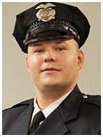 Officer Matt Beck