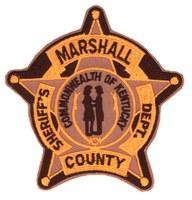 Marshall County, Kentucky, Sheriff's Department