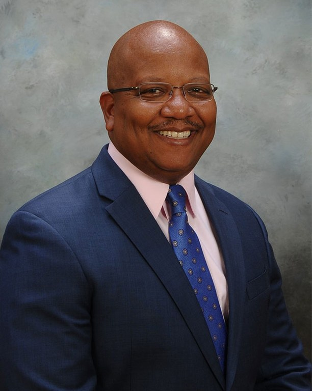 Dr. Marvin Whitfield