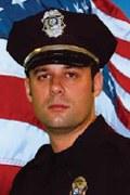 Officer Dean Buttitta