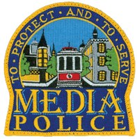 Media, Pennsylvania, Police Department