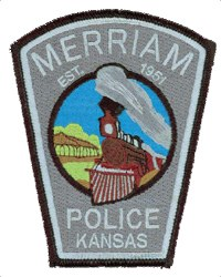 merriam kansas police department leb. Black Bedroom Furniture Sets. Home Design Ideas