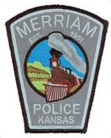 Merriam, Kansas, Police Department