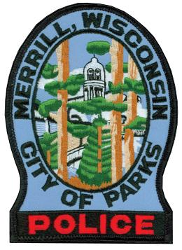 Merrill, Wisconsin Police Department
