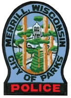 Merrill, Wisconsin, Police Department