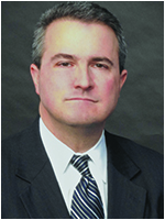 Special Agent Michael T. Pettry