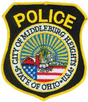 Middleburg Heights, Ohio, Police Department