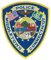 Middletown, Connecticut, Police Department