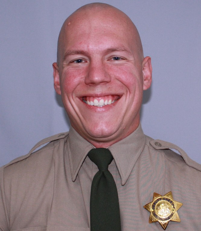 Deputy Mike Allison