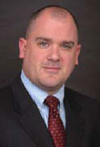 Special Agent Benoit serves as a legal instructor at the FBI Academy.
