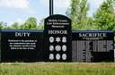 Bulletin Honors: Mobile County Law Enforcement Memorial