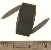 Unusual Weapons: Money Clip Knife