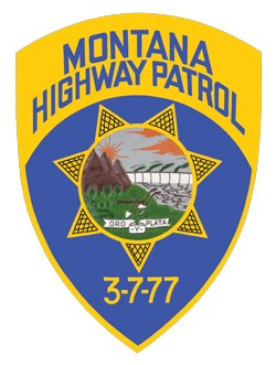 "The Montana Highway Patrol patch was adopted in 1956 as a tribute to the Vigilantes, the first law enforcement group in the Montana Territory. The Patrol star with the state seal is at the center of the patch, above the Vigilante code, ""3-7-77."" Around 1863, the Vigilantes began using the code as they sought to bring peace to the territory. To this day, its true significance remains a mystery."
