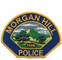 Morgan Hill, California, Police Department