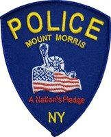 Mount Morris, New York, Police Department