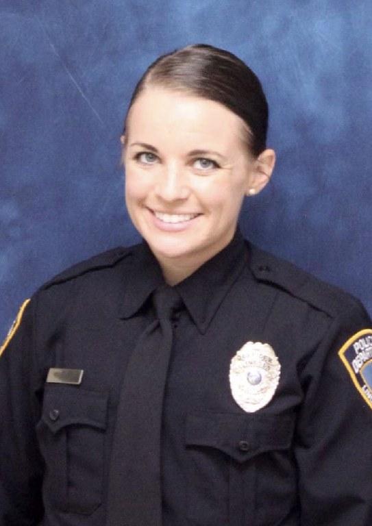 Officer Taylor Murphy