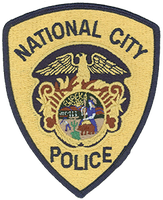 National City, California, Police Department