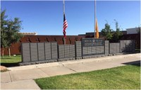 Bulletin Honors: New Mexico Law Enforcement Memorial