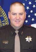 Deputy Marc Vieth